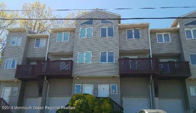255 Shore Drive #3, Highlands, NJ 07732 (MLS #21917314) :: The MEEHAN Group of RE/MAX New Beginnings Realty