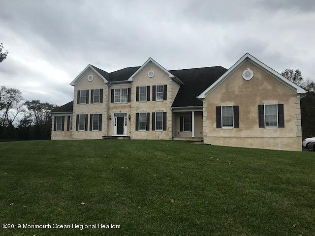 30 Natures Drive, Farmingdale, NJ 07727 (MLS #21918524) :: The Dekanski Home Selling Team