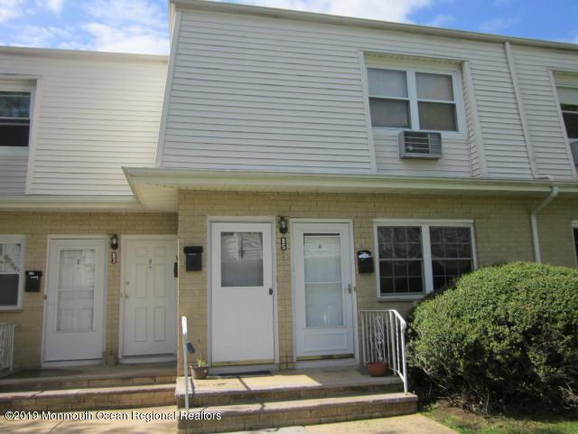 85 White Street A, Eatontown, NJ 07724 (#21918791) :: The Force Group, Keller Williams Realty East Monmouth