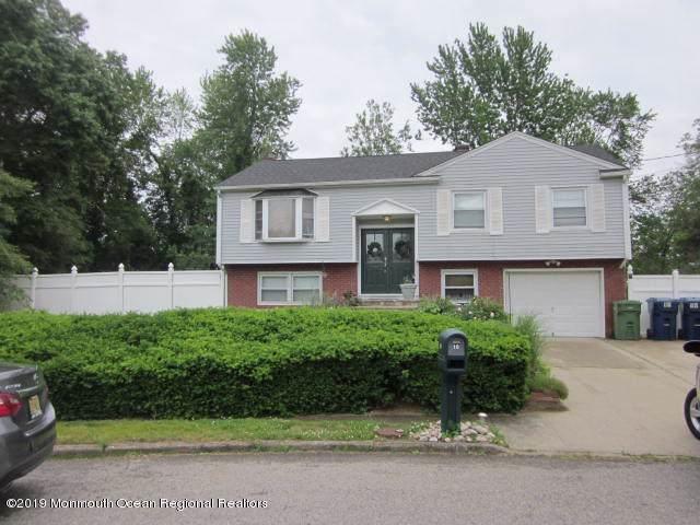 10 Denbo Drive, Neptune Township, NJ 07753 (MLS #21921871) :: The Sikora Group