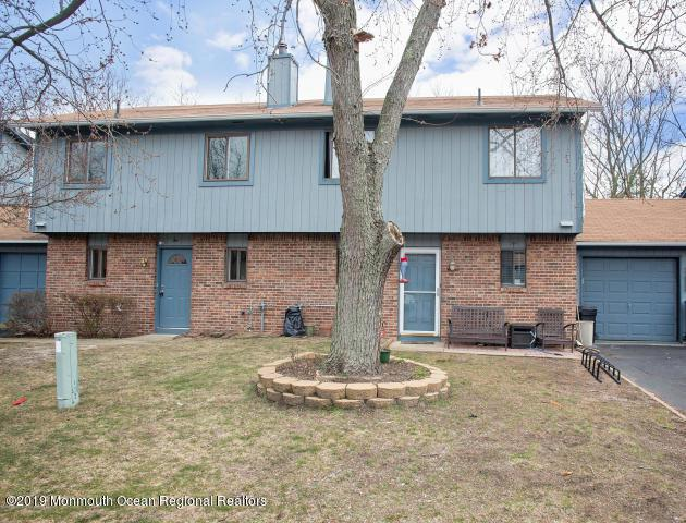 11 Flamingo Drive #1000, Howell, NJ 07731 (MLS #21922777) :: The MEEHAN Group of RE/MAX New Beginnings Realty