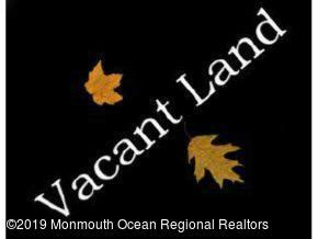 00 Laurel Boulevard, Lanoka Harbor, NJ 08734 (MLS #21923629) :: The MEEHAN Group of RE/MAX New Beginnings Realty