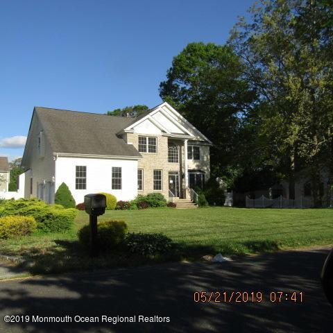 392 Trenton Avenue N, Bayville, NJ 08721 (#21923872) :: Daunno Realty Services, LLC