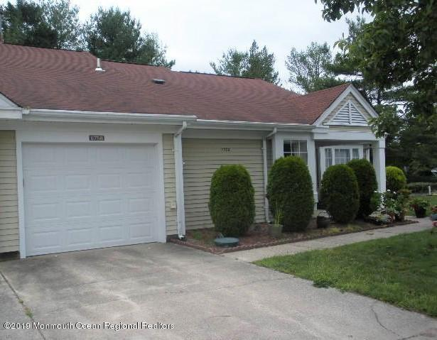 1175B Thornbury Lane, Manchester, NJ 08759 (MLS #21924987) :: The MEEHAN Group of RE/MAX New Beginnings Realty