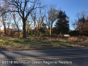 42 Brown Road, Howell, NJ 07731 (MLS #21925227) :: Team Gio | RE/MAX