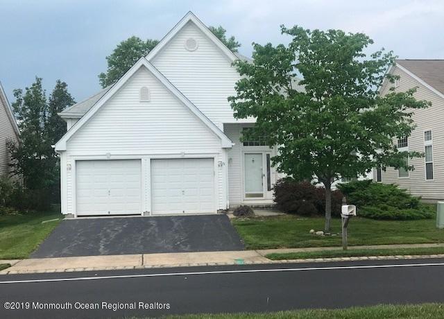 51 Mirage Boulevard, Barnegat, NJ 08005 (MLS #21926182) :: The Dekanski Home Selling Team