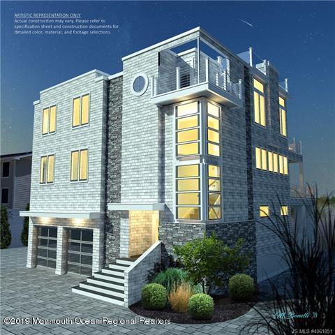 4803 S Long Beach Boulevard, Long Beach Twp, NJ 08008 (MLS #21926308) :: The Dekanski Home Selling Team