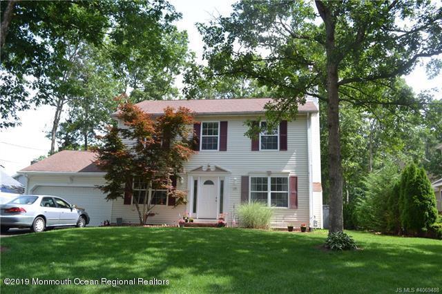 1092 Windlass Drive, Stafford, NJ 08050 (MLS #21926323) :: The Dekanski Home Selling Team
