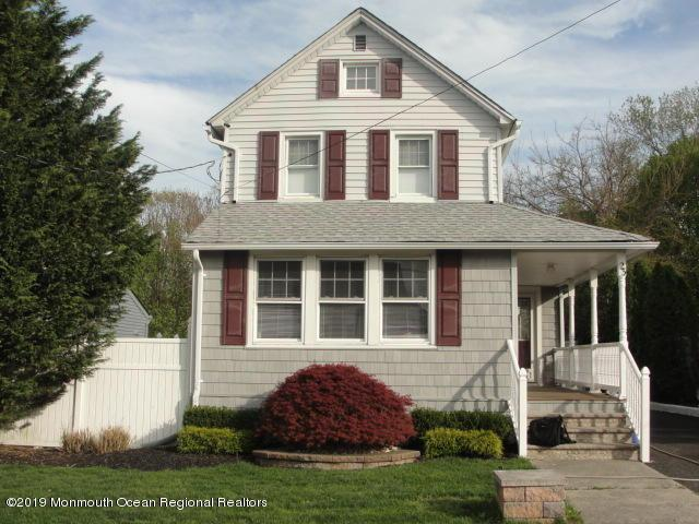 23 Mathiasen Place, Aberdeen, NJ 07747 (MLS #21926550) :: The MEEHAN Group of RE/MAX New Beginnings Realty