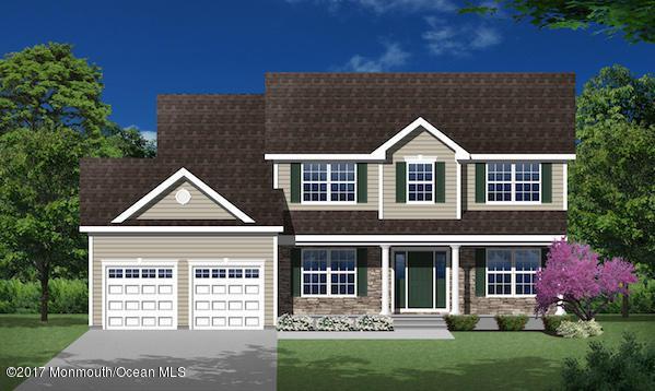 2 Goldenrod Avenue, Bayville, NJ 08721 (#21927112) :: Daunno Realty Services, LLC