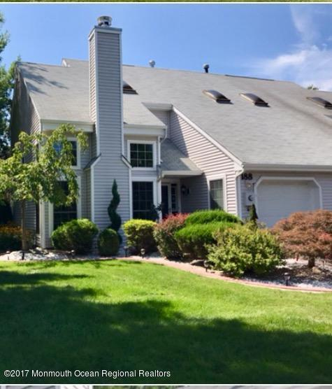 188 Snow Drop Place, Freehold, NJ 07728 (MLS #21927196) :: The MEEHAN Group of RE/MAX New Beginnings Realty