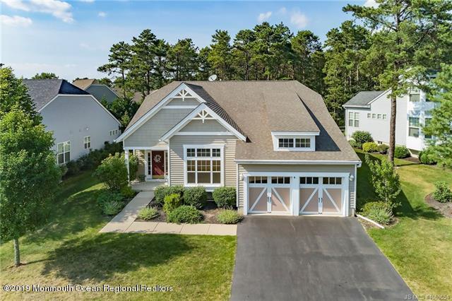 11 Gimball Road, Little Egg Harbor, NJ 08087 (MLS #21928093) :: The Dekanski Home Selling Team