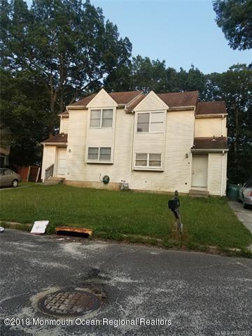 23/25 N Indian Valley Court, Little Egg Harbor, NJ 08087 (MLS #21928400) :: The Dekanski Home Selling Team