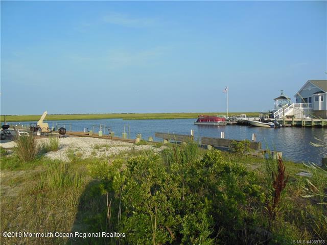 140 E Sail Drive, Little Egg Harbor, NJ 08087 (MLS #21928569) :: The Dekanski Home Selling Team