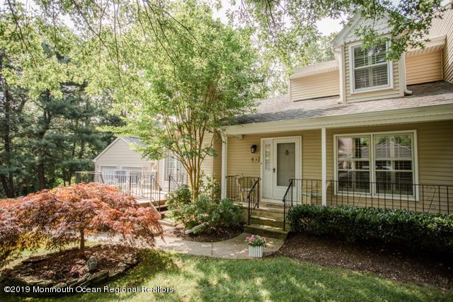 6 Hickory Court A, Brielle, NJ 08730 (MLS #21928941) :: The MEEHAN Group of RE/MAX New Beginnings Realty