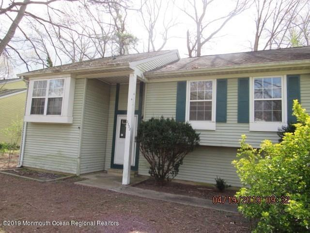 2332 Holly Hill Road, Manchester, NJ 08759 (#21929087) :: The Force Group, Keller Williams Realty East Monmouth