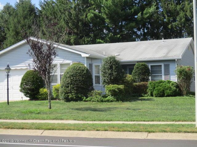146 Lions Head Boulevard, Brick, NJ 08723 (#21929258) :: The Force Group, Keller Williams Realty East Monmouth