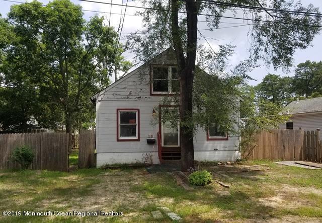 39 Lancaster Road, Brick, NJ 08723 (MLS #21929289) :: The MEEHAN Group of RE/MAX New Beginnings Realty