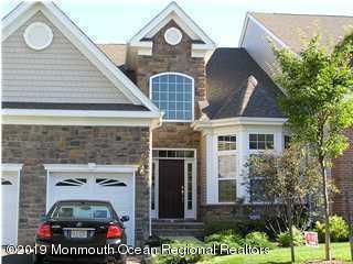 4 Laysbeth Court, Old Bridge, NJ 08857 (MLS #21929607) :: The CG Group | RE/MAX Real Estate, LTD