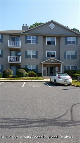 924 Pine Valley Court #29, Little Egg Harbor, NJ 08087 (MLS #21930951) :: The MEEHAN Group of RE/MAX New Beginnings Realty