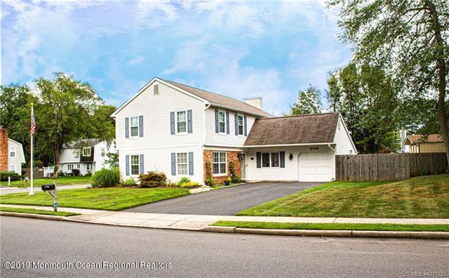 208 Boundary Street, Toms River, NJ 08753 (MLS #21932834) :: The MEEHAN Group of RE/MAX New Beginnings Realty