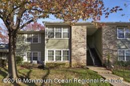 48 Honeysuckle Lane #219, Red Bank, NJ 07701 (MLS #21932964) :: The MEEHAN Group of RE/MAX New Beginnings Realty