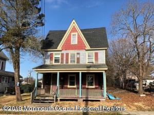 111 Clay Street, Tuckerton, NJ 08087 (MLS #21933401) :: The Dekanski Home Selling Team