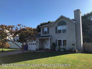 107 Altier Avenue, Brick, NJ 08723 (#21937911) :: The Force Group, Keller Williams Realty East Monmouth