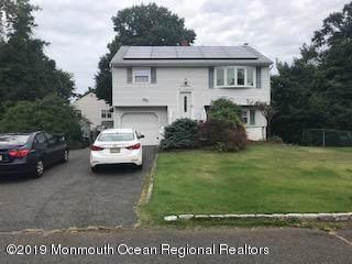 247 4th Street, Hazlet, NJ 07734 (MLS #21938063) :: The Premier Group NJ @ Re/Max Central