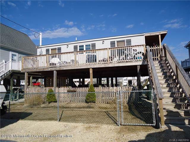 120 Curlew Road, Tuckerton, NJ 08087 (MLS #21938200) :: The Dekanski Home Selling Team