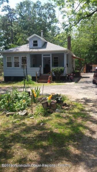 1600 W County Line Road, Lakewood, NJ 08701 (MLS #21938528) :: The Dekanski Home Selling Team