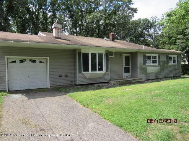 1811 Shady Lane, Toms River, NJ 08753 (MLS #21938814) :: The Dekanski Home Selling Team