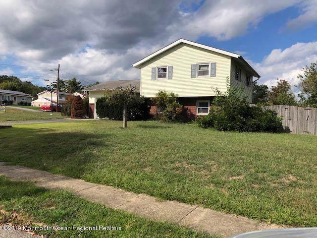 811 Victoria Road, Toms River, NJ 08753 (MLS #21938849) :: The Dekanski Home Selling Team