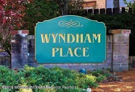 218 Haverford Court, Aberdeen, NJ 07747 (MLS #21938939) :: William Hagan Group