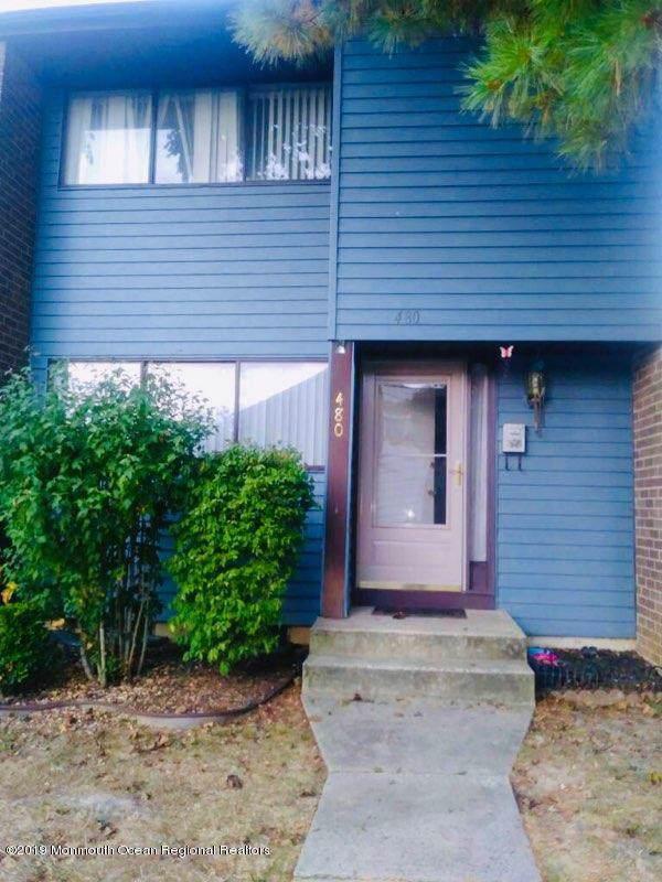 480 Livingston Drive, East Windsor, NJ 08520 (MLS #21939460) :: William Hagan Group