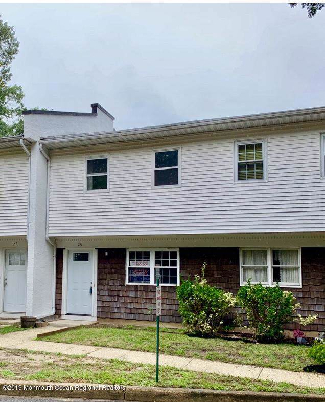 593 Garfield Avenue #26, Toms River, NJ 08753 (MLS #21940411) :: William Hagan Group