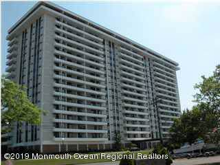 1 Channel Drive, Monmouth Beach, NJ 07750 (MLS #21941230) :: The MEEHAN Group of RE/MAX New Beginnings Realty