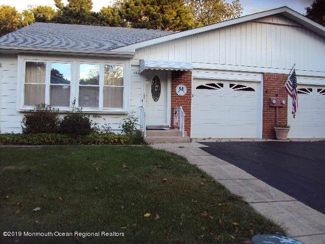 26 Moccasin Drive A, Whiting, NJ 08759 (#21941634) :: The Force Group, Keller Williams Realty East Monmouth