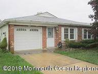 64 Yorkwood Drive, Brick, NJ 08723 (#21941697) :: The Force Group, Keller Williams Realty East Monmouth