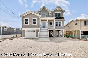 32 Weaver Drive, Beach Haven West, NJ 08050 (MLS #21941844) :: The MEEHAN Group of RE/MAX New Beginnings Realty