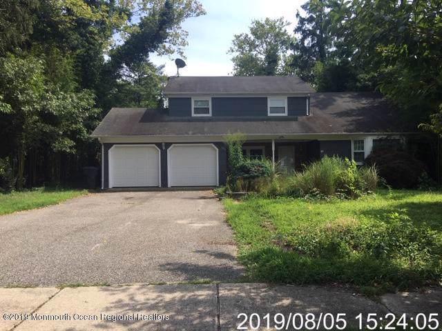 498 Hemlock Hill Drive, Toms River, NJ 08753 (MLS #21941930) :: The CG Group | RE/MAX Real Estate, LTD