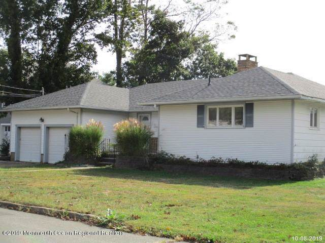 417 Euclid Avenue, Brielle, NJ 08730 (MLS #21942236) :: The MEEHAN Group of RE/MAX New Beginnings Realty