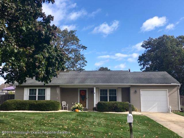 1101 Frontage Road, Toms River, NJ 08753 (MLS #21942348) :: The MEEHAN Group of RE/MAX New Beginnings Realty