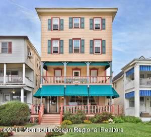 7 Main Avenue, Ocean Grove, NJ 07756 (MLS #21942452) :: The MEEHAN Group of RE/MAX New Beginnings Realty