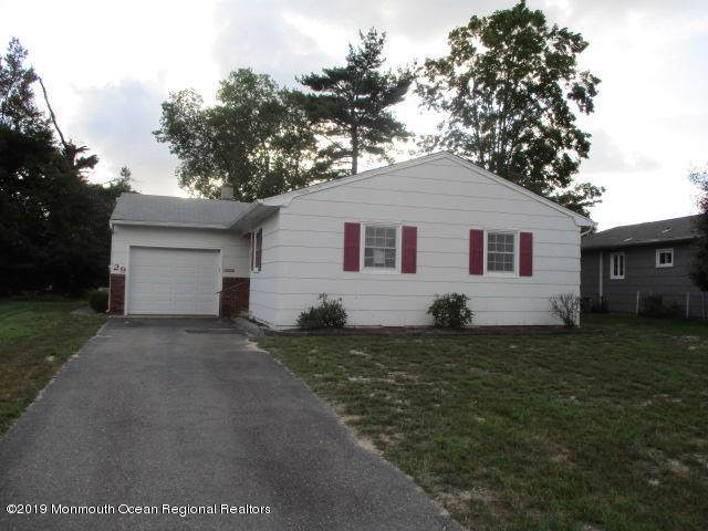 29 Norwich Drive, Toms River, NJ 08757 (#21942547) :: Daunno Realty Services, LLC