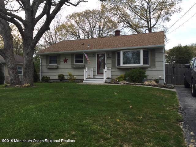 1513 Fernwood Avenue, Point Pleasant, NJ 08742 (MLS #21942564) :: William Hagan Group