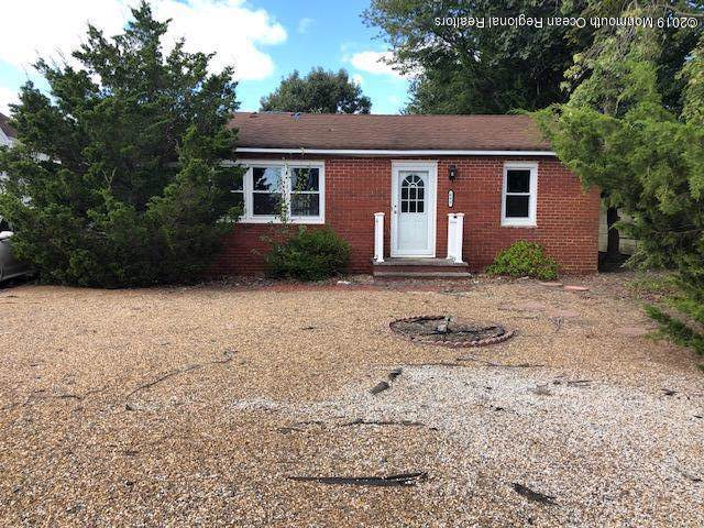 690 Bayview Drive, Toms River, NJ 08753 (MLS #21942870) :: The MEEHAN Group of RE/MAX New Beginnings Realty