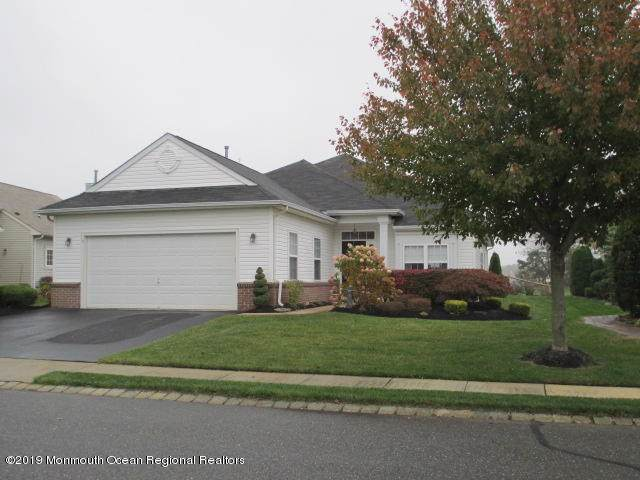 17 Trevi Court, Manchester, NJ 08759 (MLS #21942887) :: The MEEHAN Group of RE/MAX New Beginnings Realty