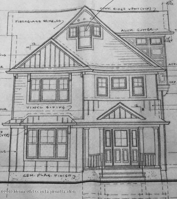 11 Bay Street, Rumson, NJ 07760 (MLS #21942927) :: The MEEHAN Group of RE/MAX New Beginnings Realty