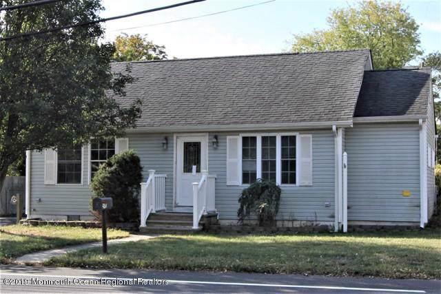 295 Kettle Creek Road, Toms River, NJ 08753 (MLS #21942992) :: The MEEHAN Group of RE/MAX New Beginnings Realty